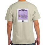 Mr. Cranky T-shirt (Grey)