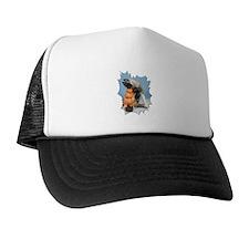 Pumpkinhead Trucker Hat