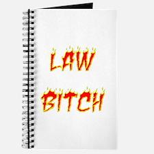 Law Bitch Journal
