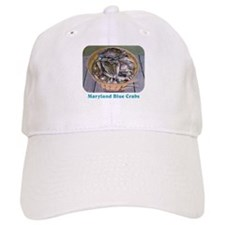 Maryland Blue Crabs Baseball Cap