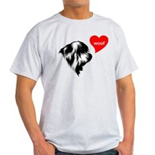 Polish Lowland Sheepdog T-Shirt