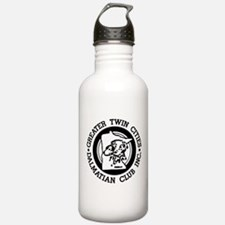 Greater Twin Cities Stainless Water Bottle 1.0l