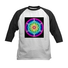 Star TetraHedron With Angelic Tee