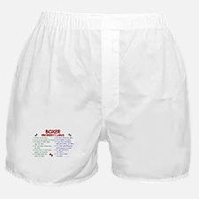 Boxer Property Laws 2 Boxer Shorts