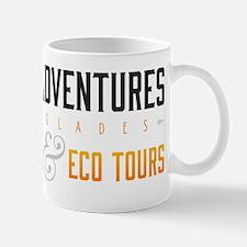 Dark Logo for Light Shirts Everglades Mugs