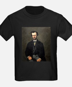 Antony Valabrègue by Paul Cezanne T-Shirt