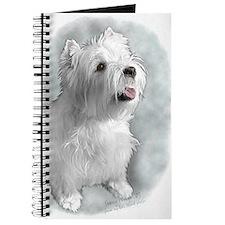 Westie Request Journal