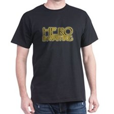 Hero in Waiting T-Shirt