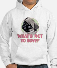 What's Not to Love? - Hoodie
