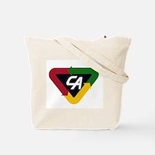 CA Logo Tote Bag