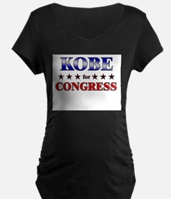 KOBE for congress T-Shirt