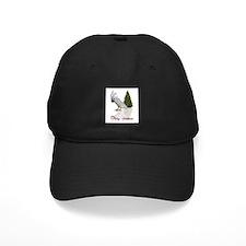 cockatoo christmas Baseball Hat