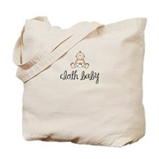 Cloth Baby Tote Bag