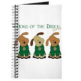 Irish Journals & Spiral Notebooks