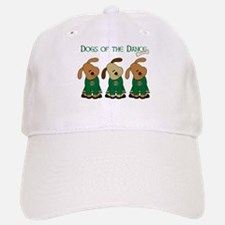 Dogs Of The Dance Baseball Baseball Cap