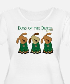 Dogs Of The Dance T-Shirt