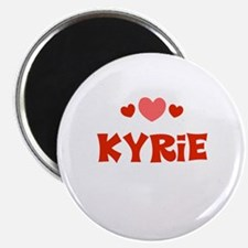 Kyrie Magnet