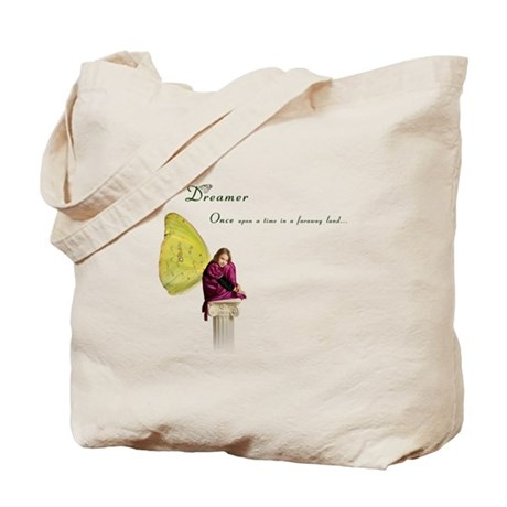 Once upon a time 04.8 Tote Bag
