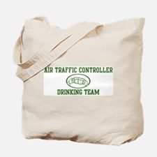 Air Traffic Controller Drinki Tote Bag