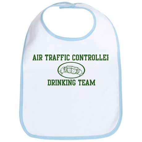 Air Traffic Controller Drinki Bib