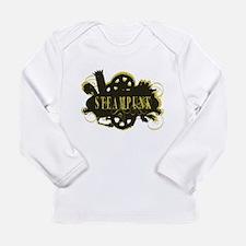 Steam-Punk-copy Long Sleeve T-Shirt