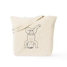 iBreak Tote Bag