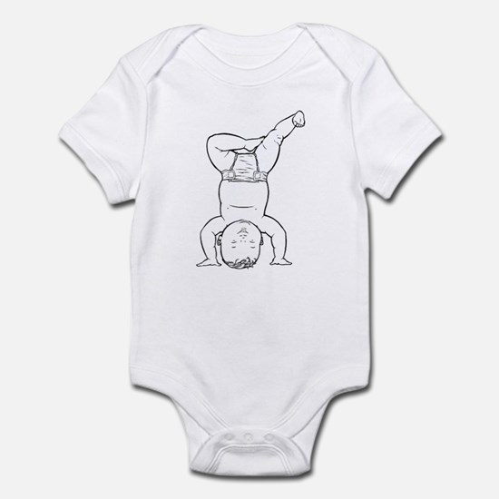 iBreak Infant Bodysuit