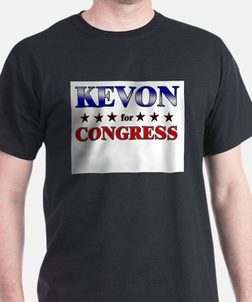 KEVON for congress T-Shirt