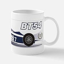 Brabham Mugs