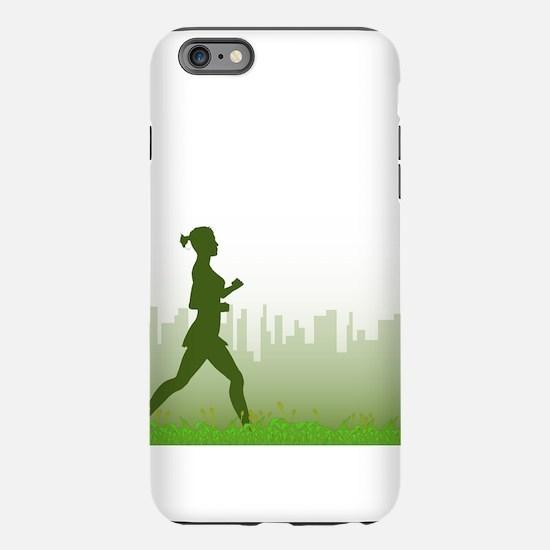 Jogger iPhone 6 Plus/6s Plus Tough Case