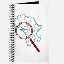 Equatorial Guinea Under A Magnifying Glass Journal