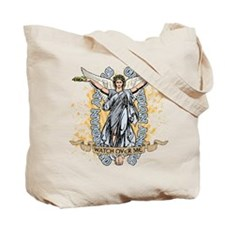 Guardian Angels Tote Bag
