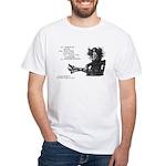 2764 White T-Shirt
