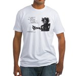2764 Fitted T-Shirt