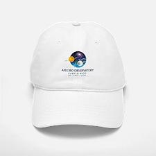 Arecibo Observatory Baseball Baseball Cap