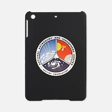Natl. Astronomy Ctr Logo iPad Mini Case