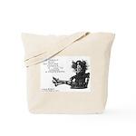 2764 Tote Bag