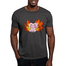 Angry Bunny T-Shirt
