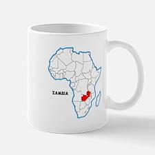 Zambia Mugs