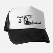 Bobby is my homeboy Trucker Hat