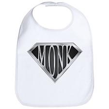 SuperMonk(metal) Bib