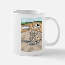 Transcendental Fossilization Mug