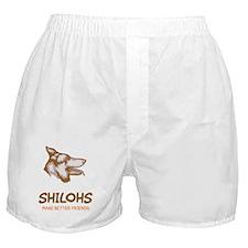 Shiloh Shepherd Boxer Shorts