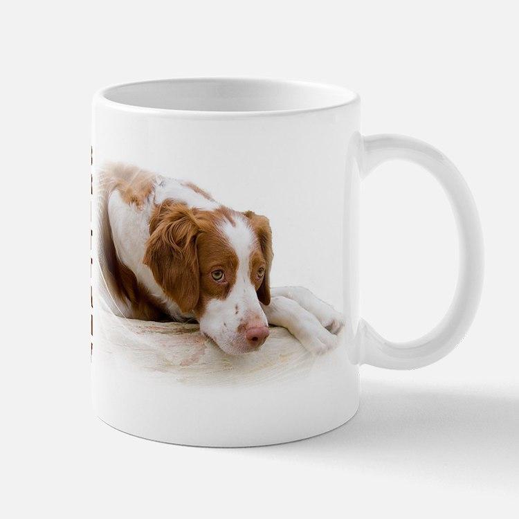 Relaxing Mug With Type