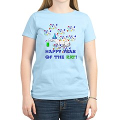 Happy Year Of The Rat T-Shirt