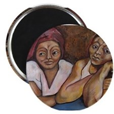 """Day of the Muertos 2.25"""" Magnet (10 pack)"""