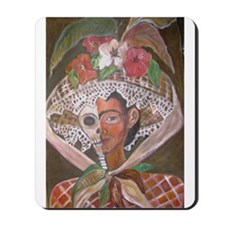 Day of the Muertos Mousepad