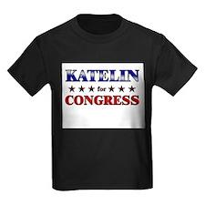 KATELIN for congress T