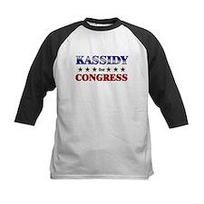 KASSIDY for congress Tee
