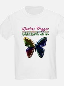 Grades Digger T-Shirt